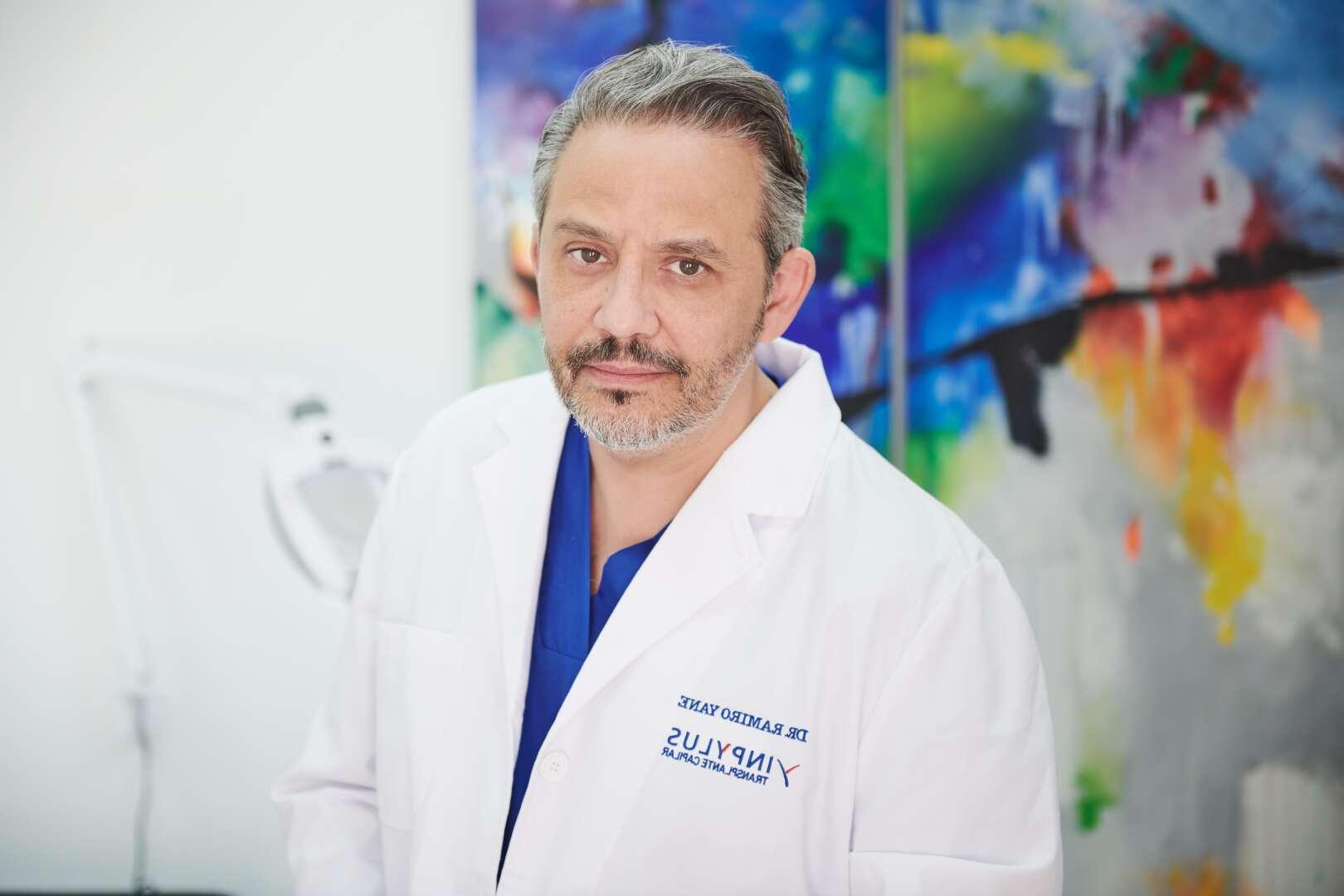 dr yane