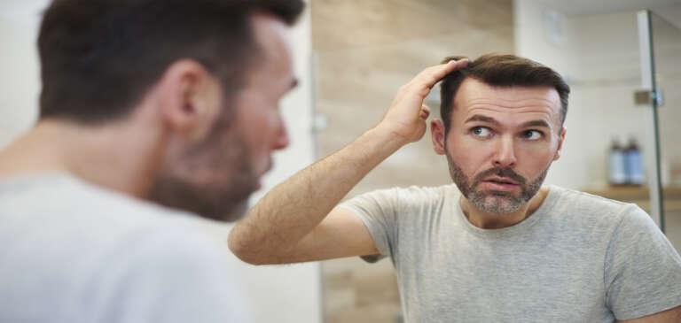 ¿Se me cae mucho el pelo?: Guía para saber cuándo preocuparse