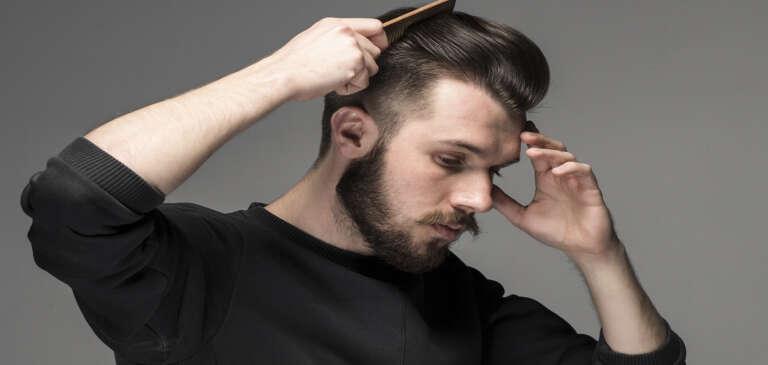 Alopecia androgenética, todo lo que necesitas saber