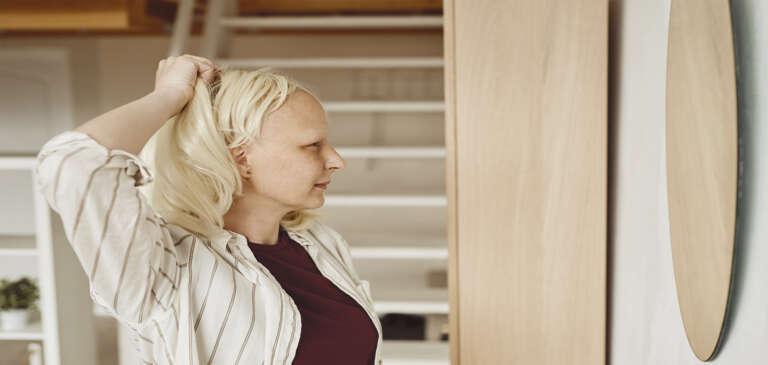 Alopecia androgénica femenina: Todo lo que necesitas saber
