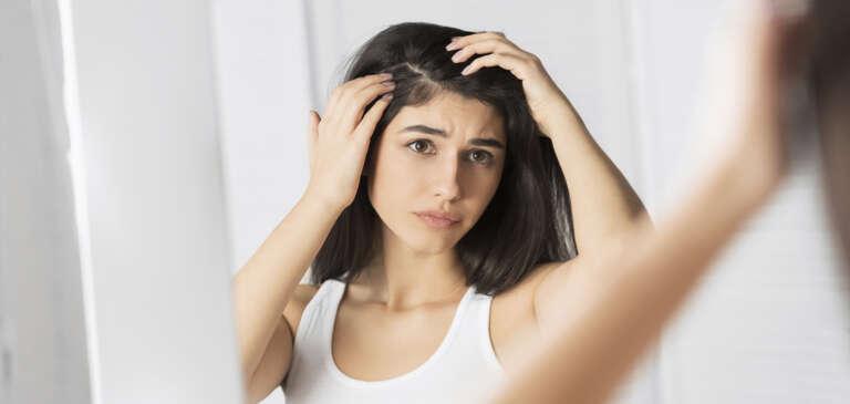 Causas de la alopecia, ¿por qué se me cae el pelo?