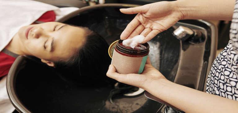 Los mejores tratamientos para hidratar el cabello