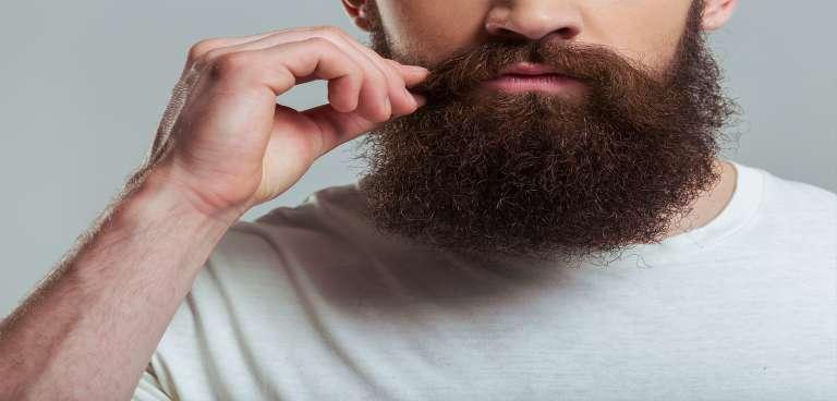 Barba poco poblada: Soluciones para mejorar tu imagen