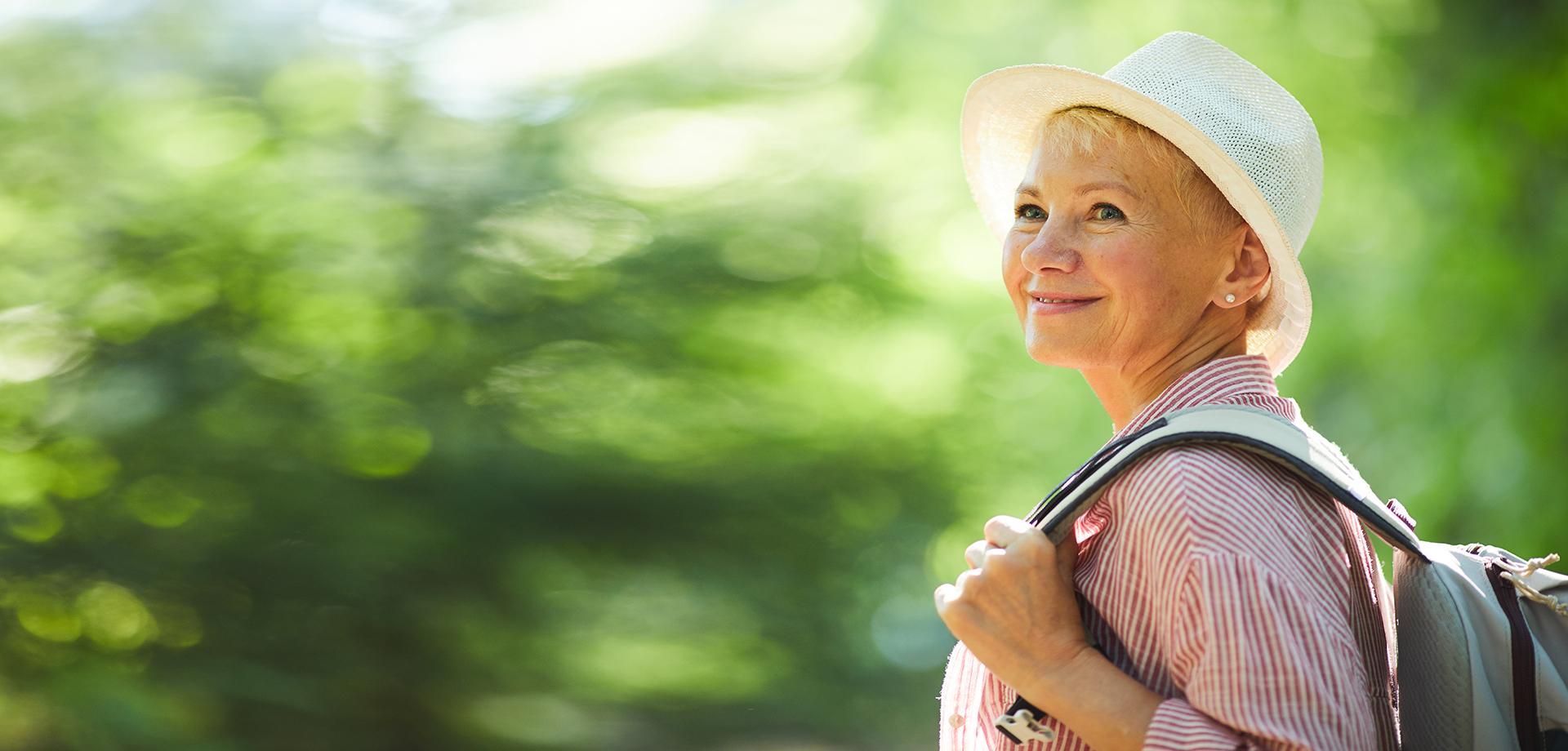 caida de pelo en la menopausia