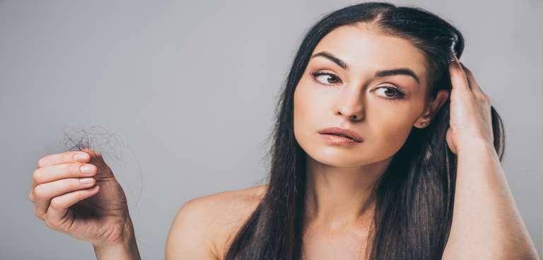 Alopecia frontal fibrosante: ¿Qué es?